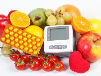 Vitaminpillen vs. langzeitige Obsteinnahme